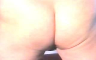 gerhard neumann shows his ass ...