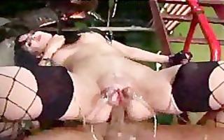 xtreme euro porn rough