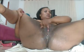 large breast columbian squirt machine fisting