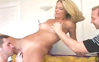sexy wife getting fed juvenile wang
