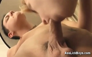 aiden is a dark brown girl who seems gruff at