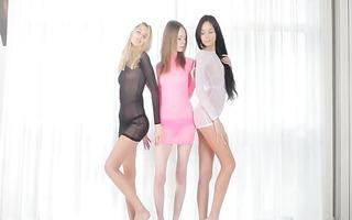 girls charming cunts