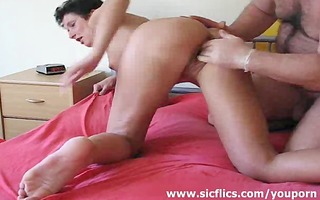 gigantic fisting for housewifes gaping gash