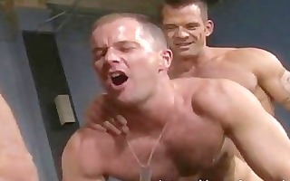 homosexual military gang team fuck