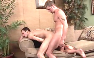 hawt homosexual chap fucking and engulfing part7