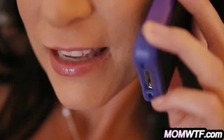 phones sex with my gf mommy india summer, kacy