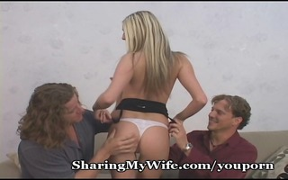 dynamite wifey shared with super pounder