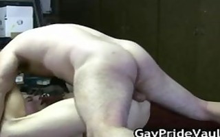 hard homo bear fucking and engulfing part9