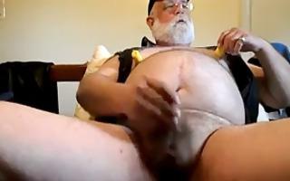 large dad