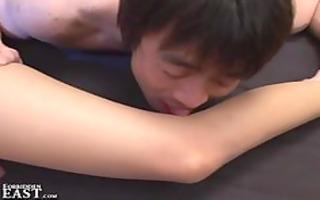 uncensored japanese erotic fetish sex hose pov
