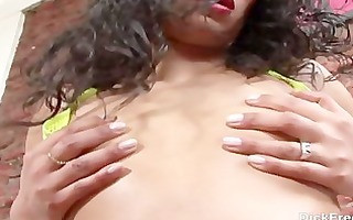 latin babe series ana maria solo masturbation