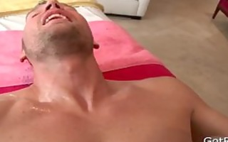 fortunate boy receives great massage 7 part11