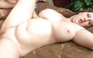 large breasted mother i honey gives breathtaking