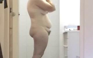 voyeured mature wife