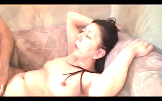 911yr old japanese mature aki ishika can not live
