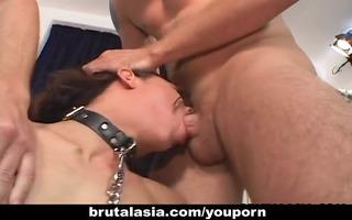 extraordinary anal for oriental hottie jayna oso