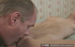 golden-haired d like to fuck want to be a pornstar