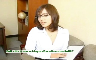 nao ayukawa sinless naughty oriental teacher is