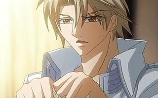 manga homo sex pont of time with his dude
