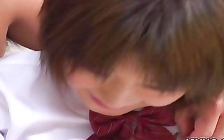 japanese schoolgirl legal age teenager acquires