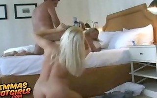 blond wife 2