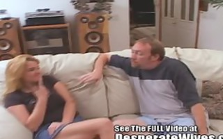 cheating wife brooke turns floozy wife thanks to