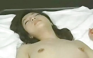 enchanting little oriental oriental sex