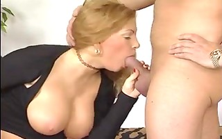 sexy blond mother id like to fuck fuck