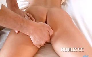 precious oral stimulation & tugjob