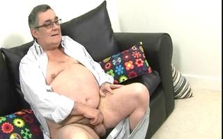 lewd grandad #104