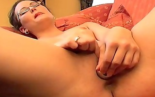 dilettante wife receive agonorgasmos