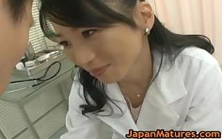fantastic aged natsumi kitahara does part2
