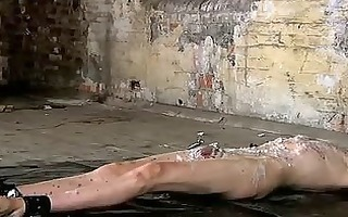 fantastic homosexual scene chained to the