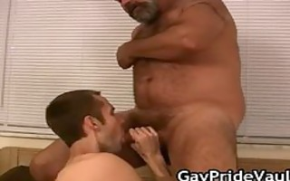 hairy gay bear fucking sext part11