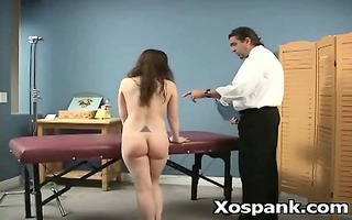 wild wicked hotty in excellent flogging aged