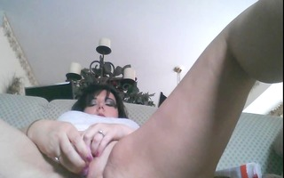 d like to fuck squirt for me!