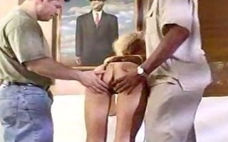 golden-haired d like to fuck takes 10