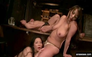 sexy japanese lesbo some
