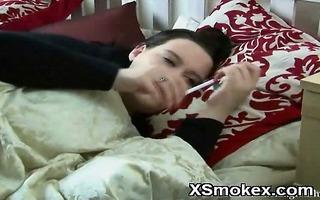 plump arse smokin legal age teenager hawt fucking