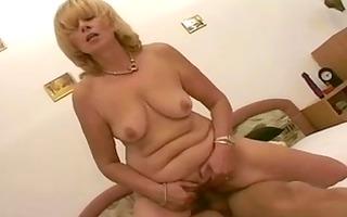 hawt granny sex