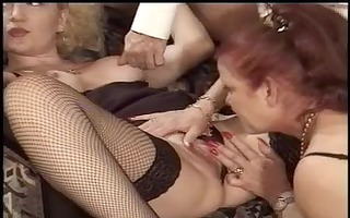 french matures5