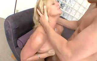 ramrod hungry mother id like to fuck ginger lynn