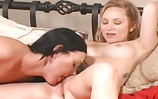 julie and aiden two delightsome lesbos