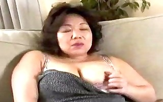 breasty mother i getting her tits rubbed giving