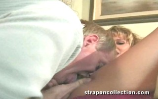 woman fucking fellows with a large ding-dong