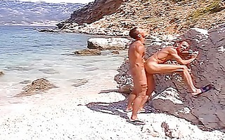 hawt gay pair do threesome wicked stuff at the
