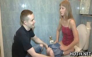 blowjob and vaginal fuck