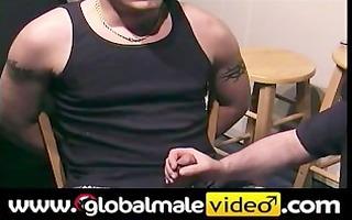 str & homo part 5