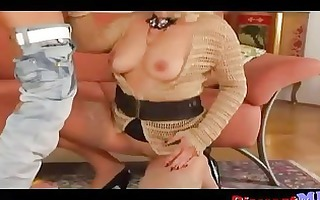 german d like to fuck receive drilled by youthful