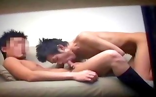 japanese homosexual time daybed time